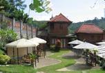 Villages vacances Bandung - Bantal Guling Villa-3