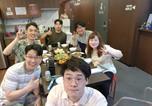 Location vacances Séoul - Philstay Myeongdong Station-2