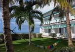 Hôtel Jamaïque - Samsara Cliff Resort & Spa-4
