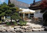 Hôtel Winterberg - Urlaubs- und Wellnesshotel Friederike