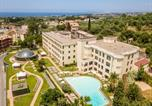 Hôtel Gioiosa Marea - Parco Augusto - Grand Hotel Terme-3