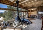 Location vacances Alto - Neeley Mountain House, 2 Bedroom, Sleeps 4, Hot Tub, Wood Burning Fireplace-3