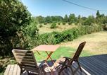 Location vacances Vic-le-Fesq - Les Gîtes du Moulin-2