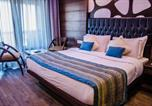 Hôtel Mussoorie - Hotel Mid Town by Royal Collection Hotels-3