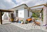 Location vacances Vélez de Benaudalla - Armonia Alpujarra Eco Accommodation-2