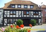 Hôtel Hildesheim - Schökel´s Hotel und Restaurant-1