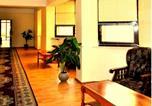 Hôtel Ashtarak - Olympia Hotel-4