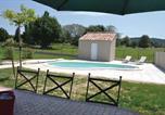 Location vacances Viviers - Holiday home Malataverne 39-1