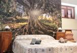 Location vacances Castel del Monte - Affittacamere Adonis-1