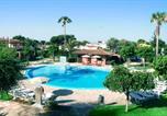Location vacances Cala en Blanes - Apartamentos Ses Anneres-3