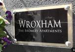 Location vacances Great Yarmouth - Datra Sa - The Bromley Apartments-4