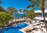 Hôtel Marbella - Amàre Beach Hotel Marbella - Adults Only-1