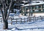 Hôtel Bolquère - Résidence Pierre & Vacances Pyrenees 2000 Le Séquoia-2
