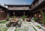 Location vacances Lijiang - Blossom Hill Inn - Weavingland-3