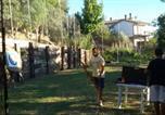 Location vacances Calvi dell'Umbria - Colle Abramo delle Vigne-2