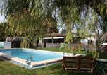 Location vacances Alcalá de Guadaíra - Villa Chispa-1