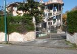 Hôtel Montella - Parco Sogni d'Oro-2
