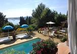 Hôtel Sanary-sur-Mer - Villa Bellamar-1