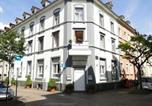 Hôtel Constance - Wiesentäler Hof Hotel garni-1