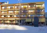 Location vacances Montana - Apartment Le Farinet.1-1