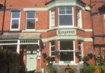 Location vacances Scarborough - Kingsway Guesthouse-1