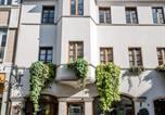 Hôtel Neukirchen/Pleiße - Hotel und Aparthotel Altes Posteck-3