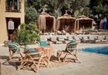 Hôtel Soller - Bikini Island & Mountain Port de Soller-4