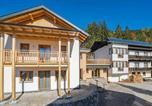 Location vacances Weissensee - Haus Schluder - Familie Stanitzer-1