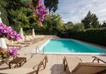 Hôtel Bibbona - Residence Hotel Le Fontanelle-4