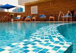 Hôtel Charjah - Al Salam Grand Hotel-3