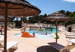 Camping avec Piscine Bormes-les-Mimosas - Camping Sélection Camping -2