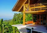Location vacances Jagna - Camiguin Volcano Houses-Panoramic House-1