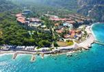 Villages vacances Kas - Sentido Lykia Resort & Spa - Adults Only (+16)-3