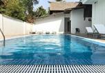 Hôtel Luang Prabang - Villa Oasis-1