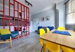 Location vacances Brent - Hamilton London Holiday Apartments-2
