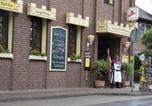 Hôtel Küsten - Hotel Restaurant Zum Alten Ritter-1