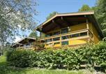 Villages vacances Malmedy - Parc les Etoiles-2