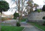Location vacances Vildé-Guingalan - Maison d'Hôtes des Remparts-2