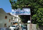 Hôtel Gangtok - Say Homes Dechen Villa-1