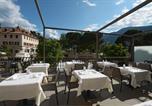 Hôtel Merano - Restaurant Sigmund B&B-4