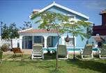 Location vacances La Guancha - Villa el Rincón-2