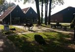 Hôtel Stadtlohn - B&B Roerdinkhof-2