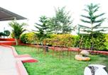 Location vacances Mahabaleshwar - The Tripper Mountain Villa-2