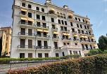 Location vacances Bordighera - Appartamento Ferdinando-3