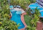 Hôtel Bundaberg - Riviera Resort-2