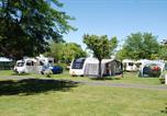 Camping 4 étoiles Médis - Le Logis du Breuil-3