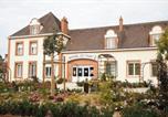 Hôtel Brinon-sur-Sauldre - Hotel du Parc-2
