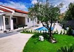 Location vacances Split-Dalmatia - Villa Rozzaria-1