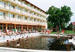 Hôtel Hajdúszoboszló - Hungarospa Thermal Hotel-1