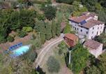 Location vacances  Province de Lucques - Casa Tognarello-2